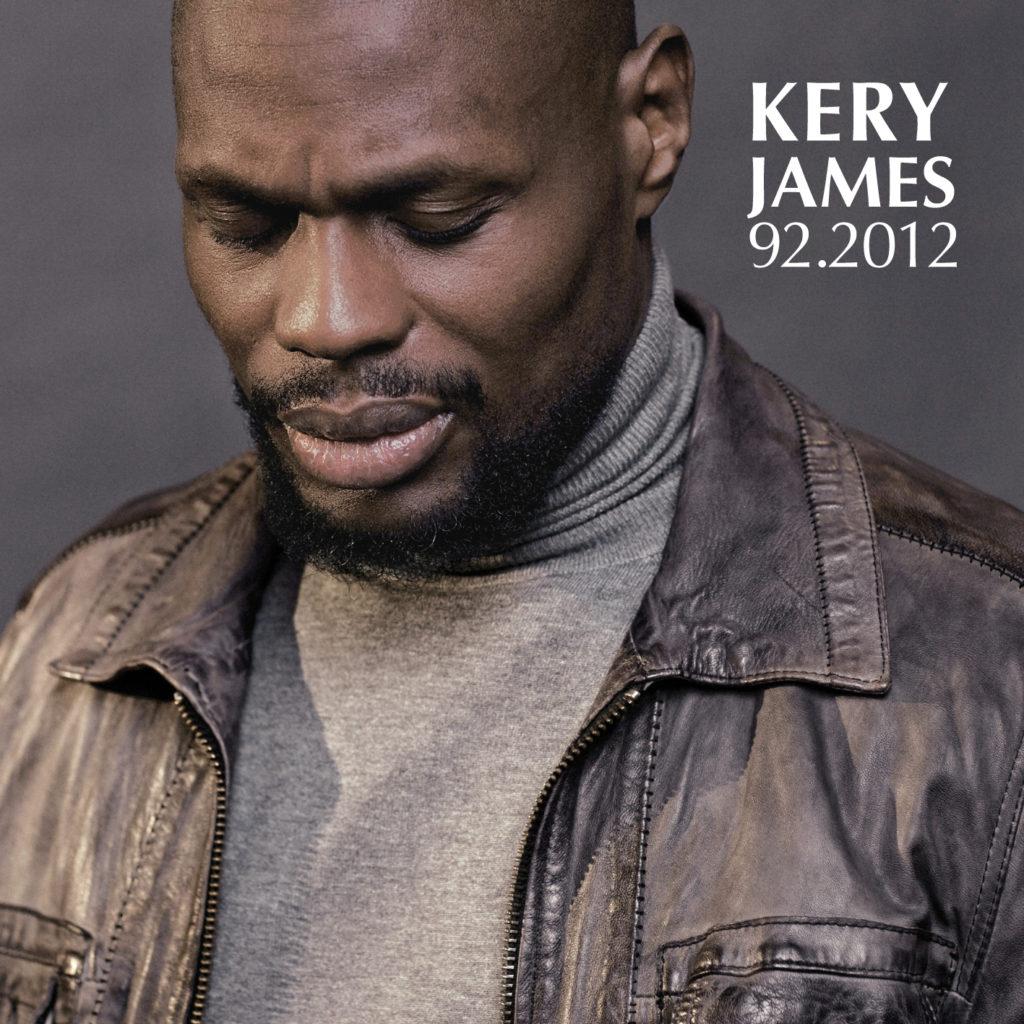 Kery James, le combat du dernier MC continue