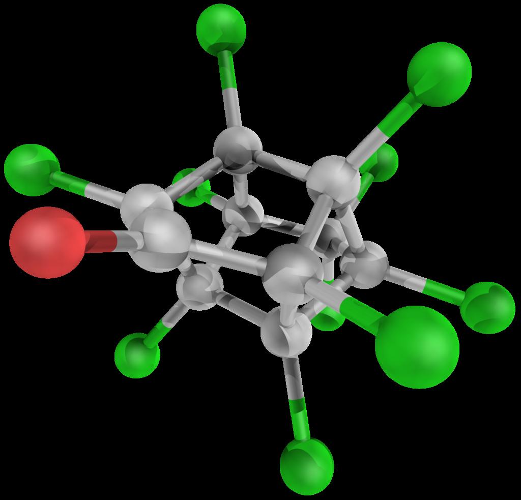 Le chlordécone, poison des Antilles