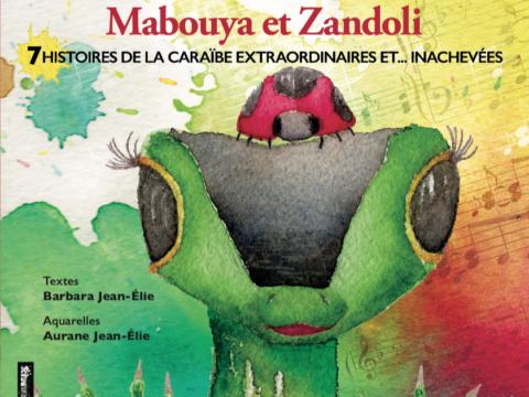 Protégé: Sina sur son nuage #2 •Mabouya et Zandoli