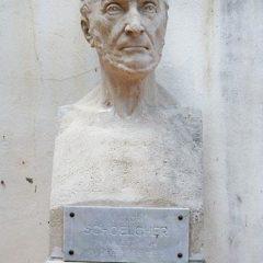 Édouard Delépine et Schoelcher